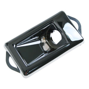69 Mustang/Cougar Early Remote Interior Mirror Bezel-NEW