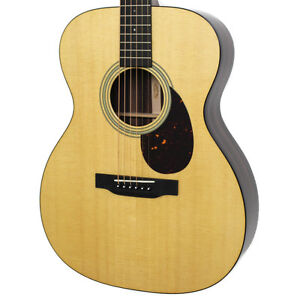 Looking for OM-Style Acoustic Guitar