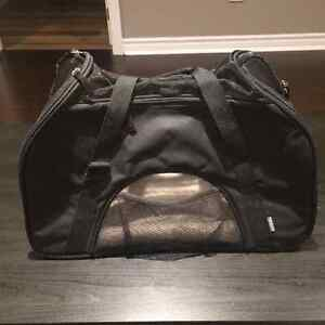 Bergan Comfort Carrier for Small and Toy Pets/Dogs/Puppies