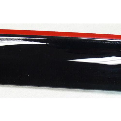 5pcs Smoke Vent Shade Side Window+Sun//Moon Roof Visors Fit 02-06 Nissan Altima
