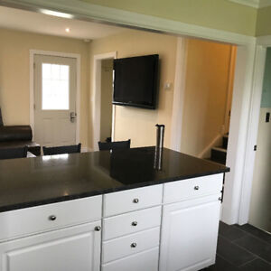 ROOMS FOR RENT ON 8 MONTH LEASE STARTING SEPTEMBER 1ST