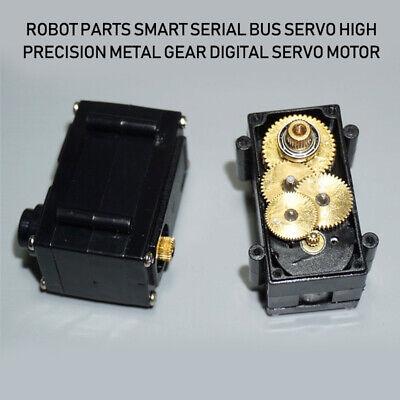 Robot Parts Smart Serial Bus Servo High Precision Metal Gear Digital Servo Motor