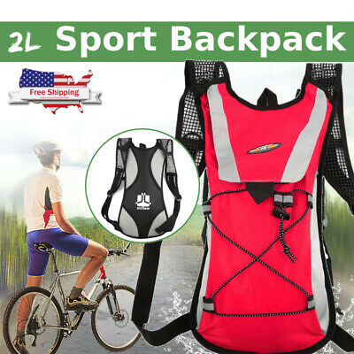 CAN SWISS Hydration Pack with 3L 100 oz Water Bladder Water Backpack Lightweight for Hiking Camping Climbing Cycling Other Sports Outdoor Activities