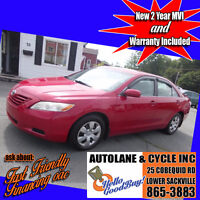 2007 Toyota Camry LE VERY SHARP Runs excellent RELIABLE CAR Bedford Halifax Preview