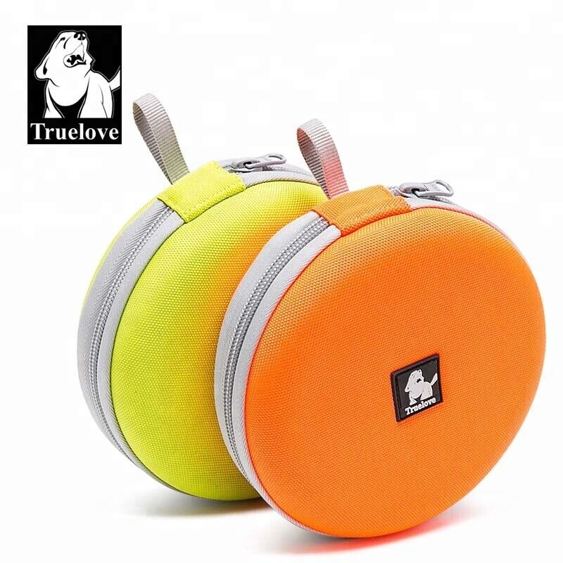 Foldable Pets Bowl Travel Collapsible Bowl For Water Food Feeding Waterproof