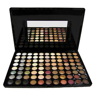 88 COLORS EYE SHADOW PALETTE MAKEUP KIT SET MAKE UP PROFESSIONAL BOX EYESHADOW