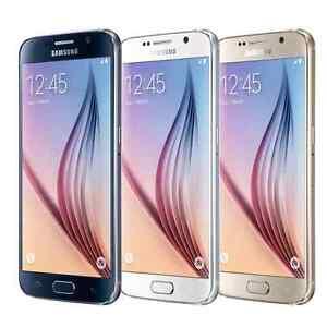 Samsung S6 64GB Unlocked Mint