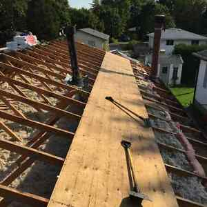 ROOF REPAIR * ROOF REPLACEMENT * NEW ROOFS London Ontario image 6