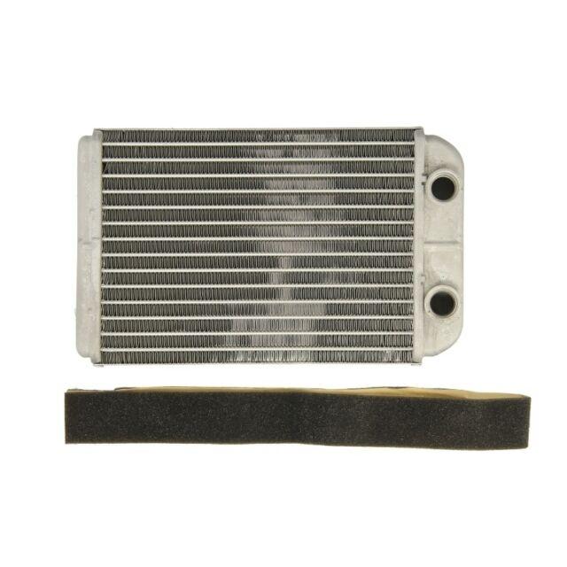 Wärmetauscher, Innenraumheizung NRF 53611