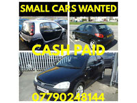 CORSA ..NOW SOLD SORRY