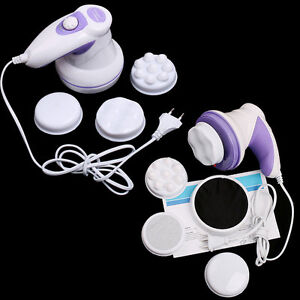 Professional-Fat-Remove-Massager-Handheld-Full-body-Massage-Slim-Machine-New