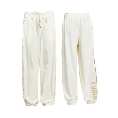Puma X Rihana Fenty Womens Front Tearaway Track Pants Vanilla Ice 574694 04 A73D