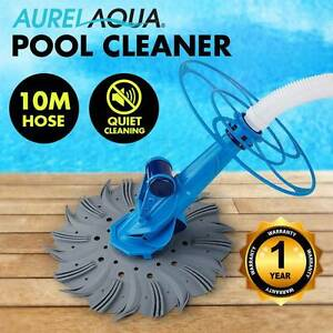 Swimming Pool Cleaner - Automatic Vacuum Floor Climb Wall 10mHose Brisbane City Brisbane North West Preview