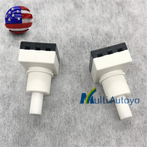 New 2Pcs Interior Light Switch 34404-SDA-A21 34404SDAA22D3