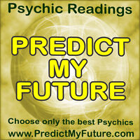 PSYCHIC READINGS by YOUR CHOICE OF PSYCHICS!