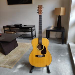 Stunning Martin OM-28 Acoustic Guitar (2015) for Sale