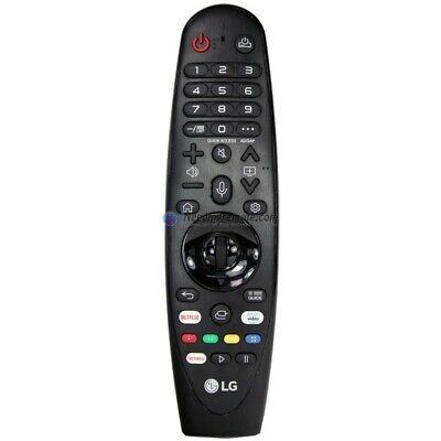 Genuine LG AN-MR19BA MAGIC SMART 4K UHD TV Remote Control (USED)