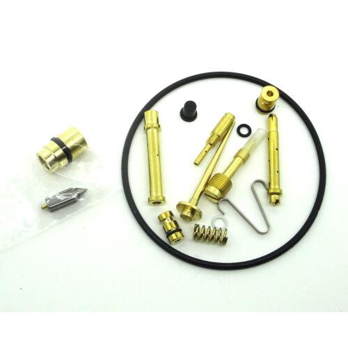 Carburetor Rebuild Carb Repair Kit for honda CB350 CL350 K1 K2 K3 K4 1968 - 1973