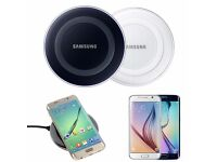 Samsung Qi Charger Original 5V 2A Wireless charger For Samsung Galaxy S6 Phone Charging Pad