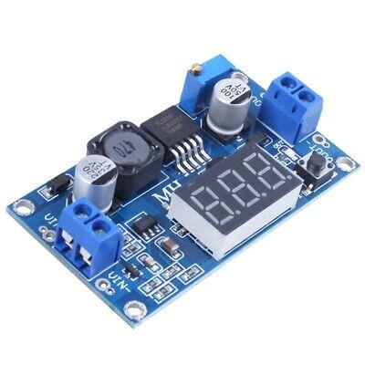 Dc-dc Step-up Converter Module 4a Power Supply Voltage Adjustable Xl6009e1 V9j7