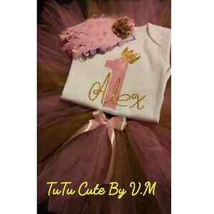 TuTu Cute by V.M