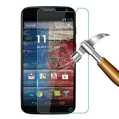 0.26mm Ultra-skinny 9H Tempered Glass Screen Protector for Motorola Moto X 1st Gen