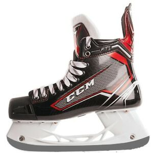 New in box Ccm FT1 ( top of line  skates)