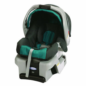 Graco SnugRide 30 Classic Connect Infant Car Seat