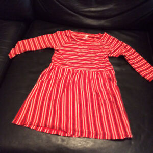 KIDS WARM FLANNEL TOPS/SWEATERS/DRESSES/ WARM CLOTHES