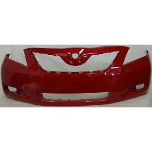 NEW PAINTED HONDA ACCORD BUMPERS + FREE DELIVERY