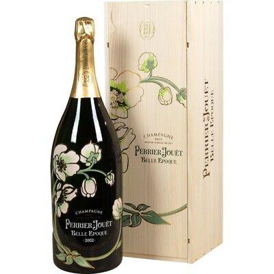 (EUR1.170,02/l) Perrier Jouet Belle Epoque Methusalem 6,0 Liter 12,5 % Vol.