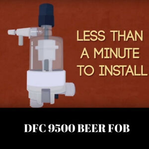 GET MORE BEER FROM YOUR KEG'S