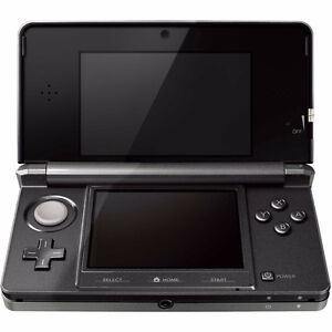Nintendo 3DS Original with Accesories