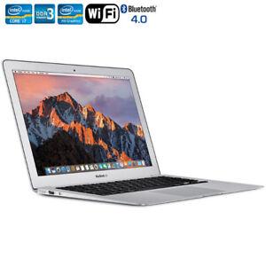 """MacBook Air 13""""     i7    8gb RAM  512gb SSD"""