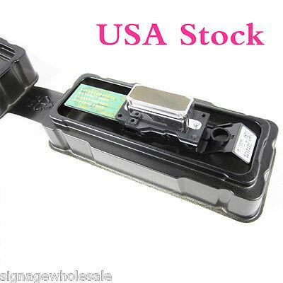 USA Stock!!! Original Roland DX4 Eco Solvent Printhead +Rank No.. --1000002201