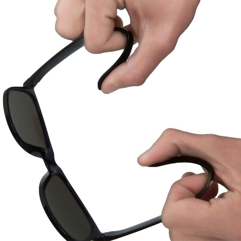 Herren Damen Polarisierend Vintage Sonnebrille Outdoor Sport Fahrbrille_Neu