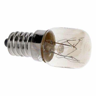 Lampe E14 25W universal 10058951 22mmØ  230V für Backofen/Mikrowelle/Kühlschrank