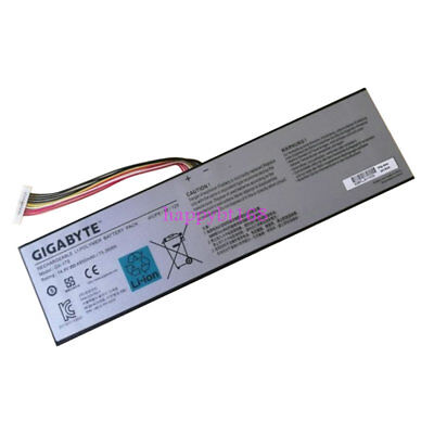 Genuine GX-17S Battery For Gigabyte Aorus X3 PLUS V3 Plus V5 X5 V5 V6 X5S V5 X7