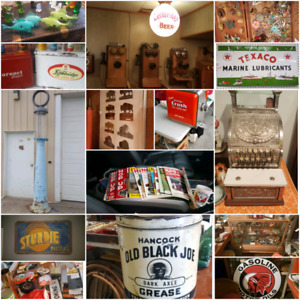 $$$Turn your extra Stuff, Antiques and Junk into Cash!!!$$$