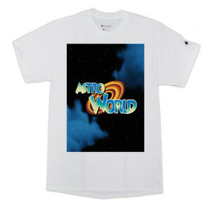 Travi$ Scott AstroWorld Champion™ Tee
