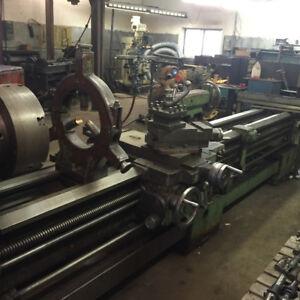 Mill,Lathe,Drill. Machine shop equipment