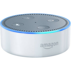 BNIB Echo Dot (2nd Gen White)