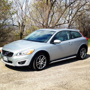 2011 Volvo C30 T5 SE POLESTAR for Sale - $15,999 - RARE