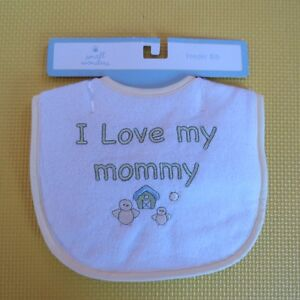 NEW: Baby Bodysuits, Clothes, Bibs, Diaper Bag for sale Cambridge Kitchener Area image 6
