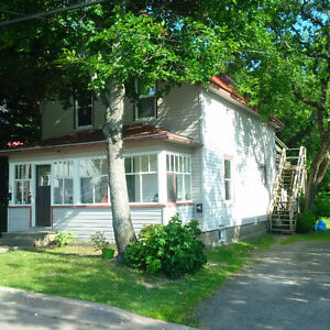 2 Bedroom Upperlevel Duplex - available April 15 or May 1