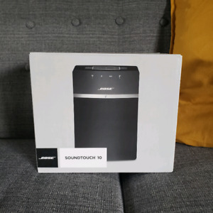 4282cc2683c412 Bose Soundtouch 10 | Kijiji in Ontario. - Buy, Sell & Save with ...