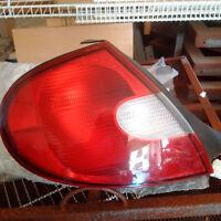 Dodge Neon r/t tail lights PAIR