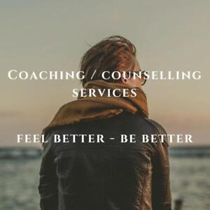 Coaching / Counselling Services