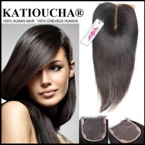 CLIP IN  Hair Volumater, a secret cover 100% HUMAN HAIR (Front lace)