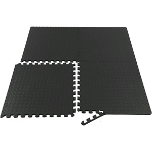 LOOKING FOR: EXERCISE FLOOR MATS